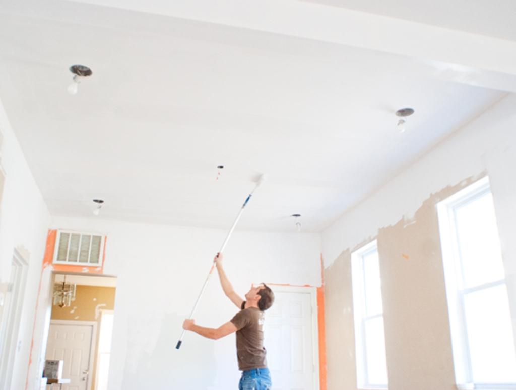 K&S ceiling