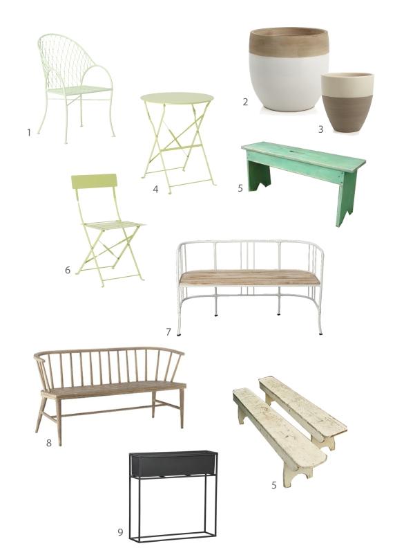 Download Crate And Barrel Garden Furniture Plans Diy
