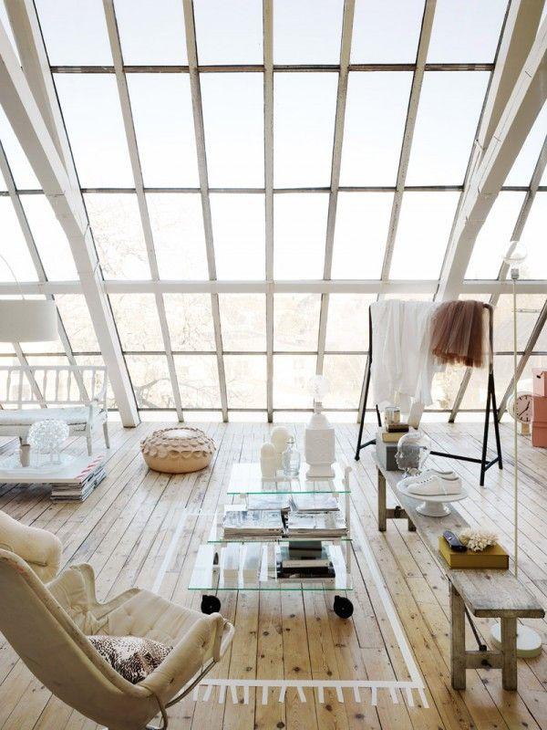 skylight loft