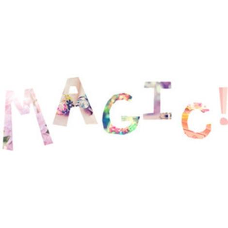 magic tumblr image