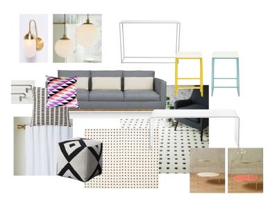 Furniture/finish options - 3