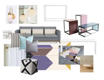 Furniture/finish options - 2