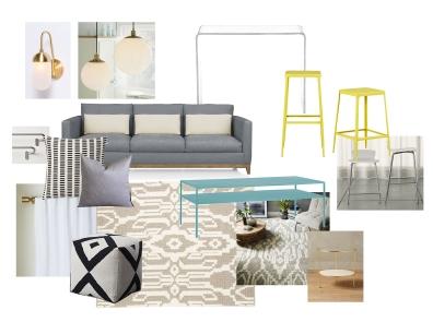 Furniture/finish options - 4