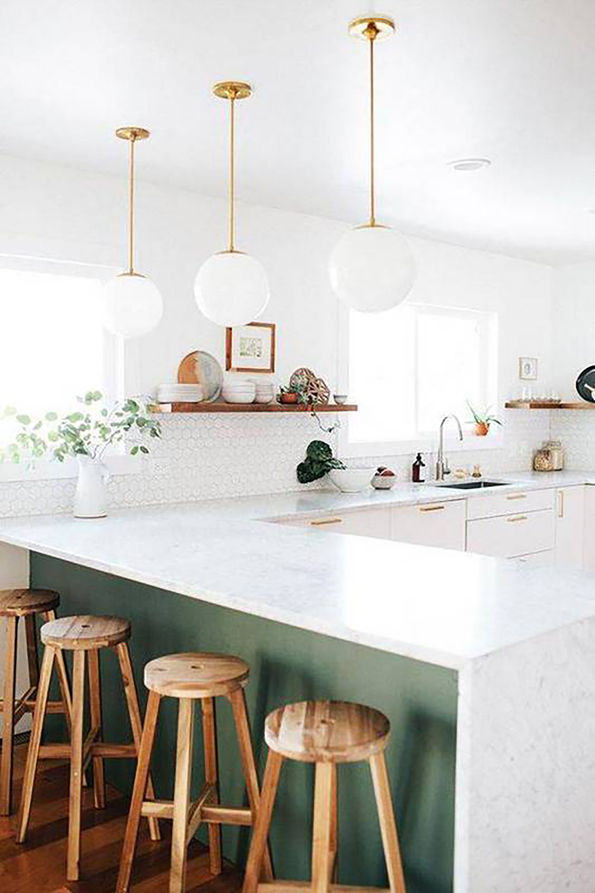 Kitchen Refresh White Kitchen Refresh Haven By Design