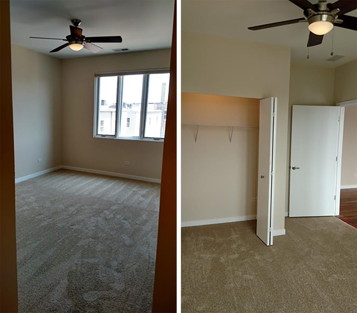 3021 Armitage bedrooms before.jpg