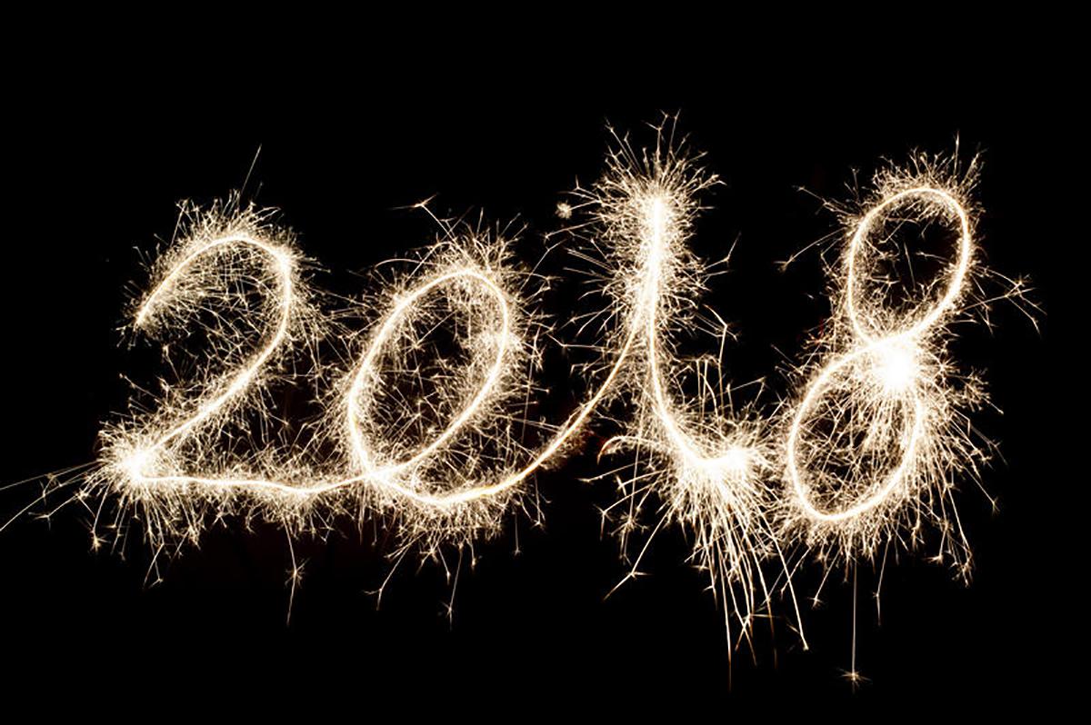 2018 sparkler